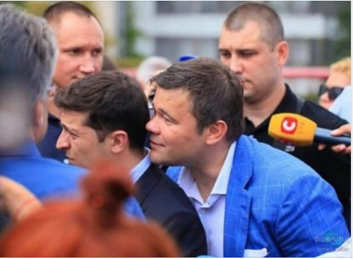 Продление ареста морякам и раздача паспортов РФ - это попытка давления на Зеленского перед выборами, - Волкер - Цензор.НЕТ 1125