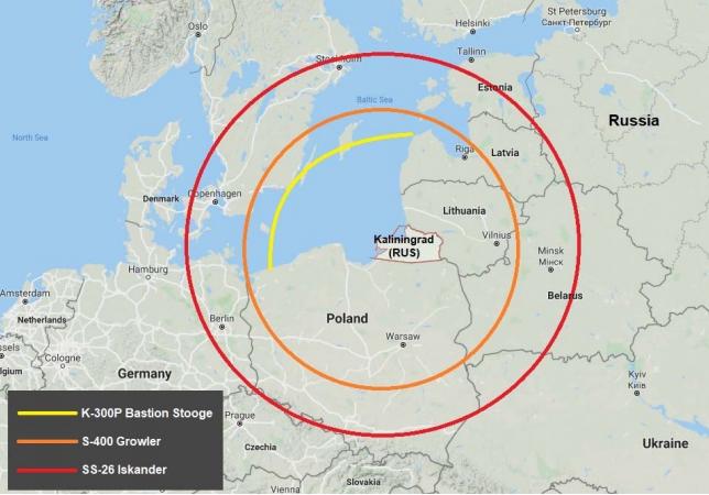 Американский аналитик отвёл Путину всего две недели после начала атаки НАТО на