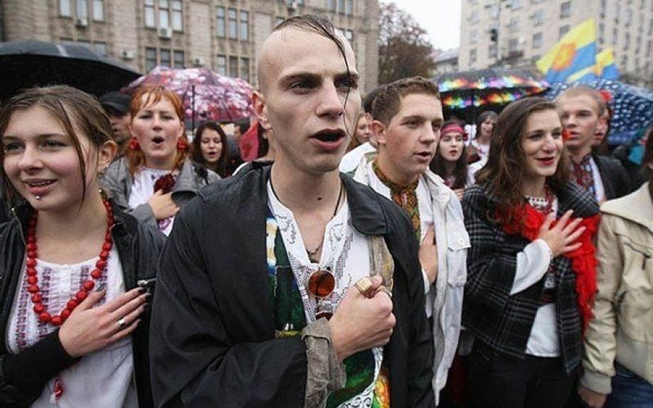 Украинская делегация в ООН вела себя как бабуины