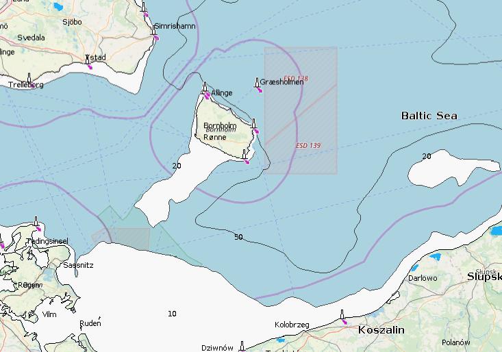 Подрядчик «Северного потока-2» полностью остановил работы после угроз из США.