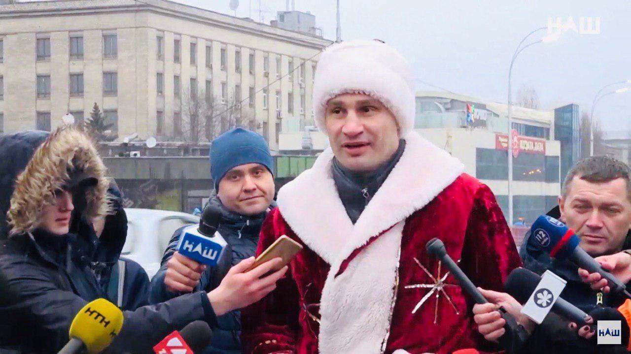Дерзкий контрответ из Киева на Крымский мост