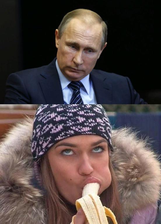 Путин дал чёткое определение Алёне Водонаевой