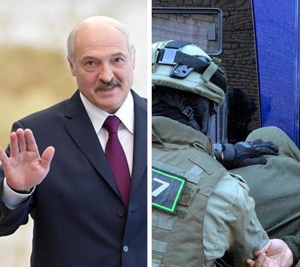 Я должен был стать 34-м в группе ЧВК, арестованной белорусами