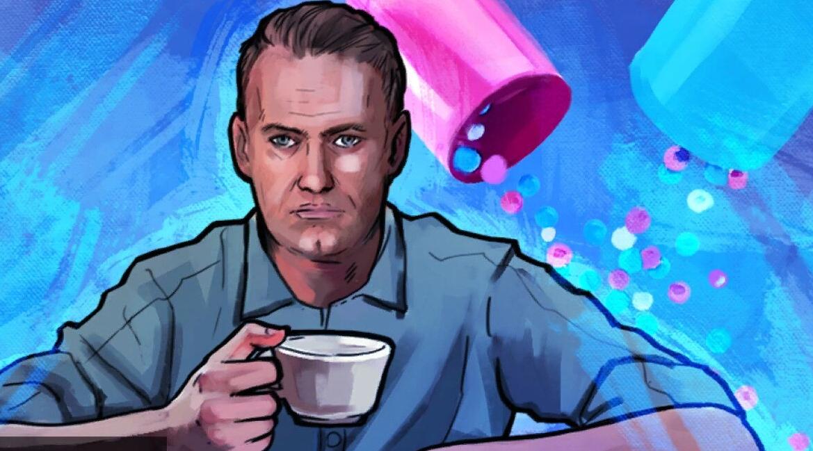 «Чудесное исцеление» Навального
