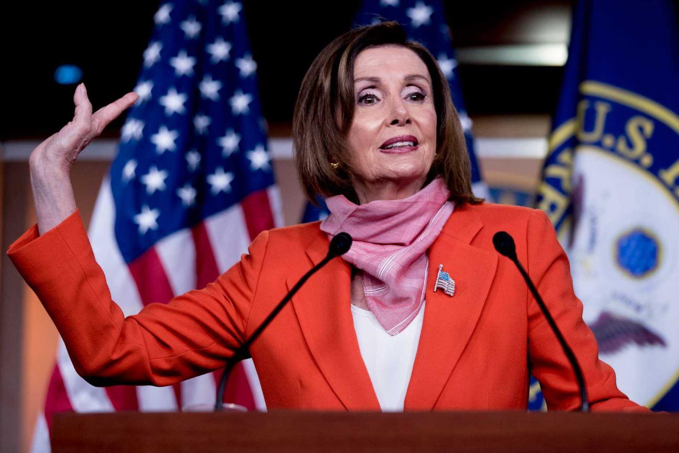 Ненси Пелосси: Вне зависимости от результатов выборов президентом станет Джо