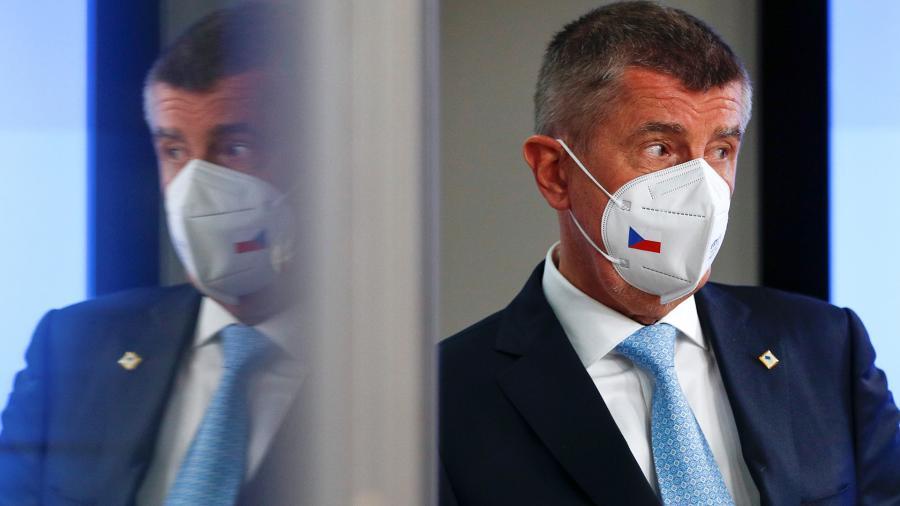 Чехия ХОЧЕТ от России 25,5 миллиона евро