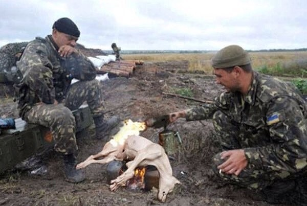 Военные РФ намерены начать кампанию по дискредитации замглавы миссии ОБСЕ Хуга, - ГУР Минобороны - Цензор.НЕТ 5427