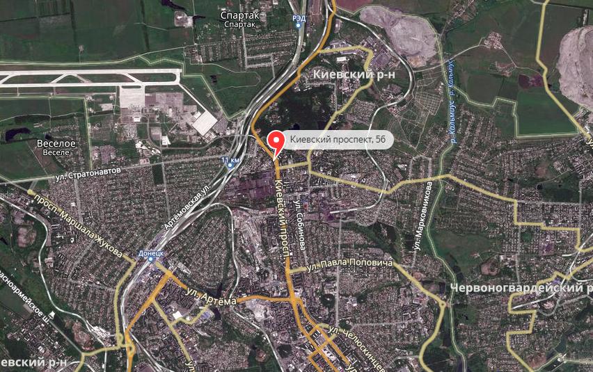 За прошедшие сутки 2 украинских воинов были ранены. Враг 23 раза нарушил перемирие, применяя тяжелое вооружение и БМП, - штаб АТО - Цензор.НЕТ 4756