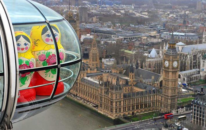 Тереза Мэй объявила о шагах Великобритании