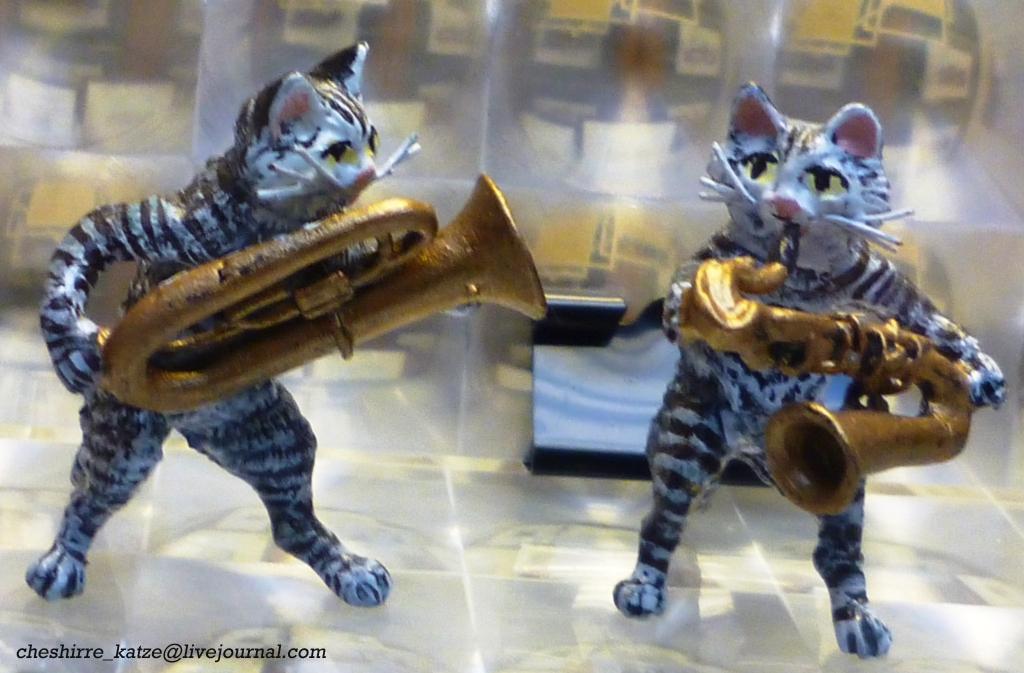 5 - Katzen