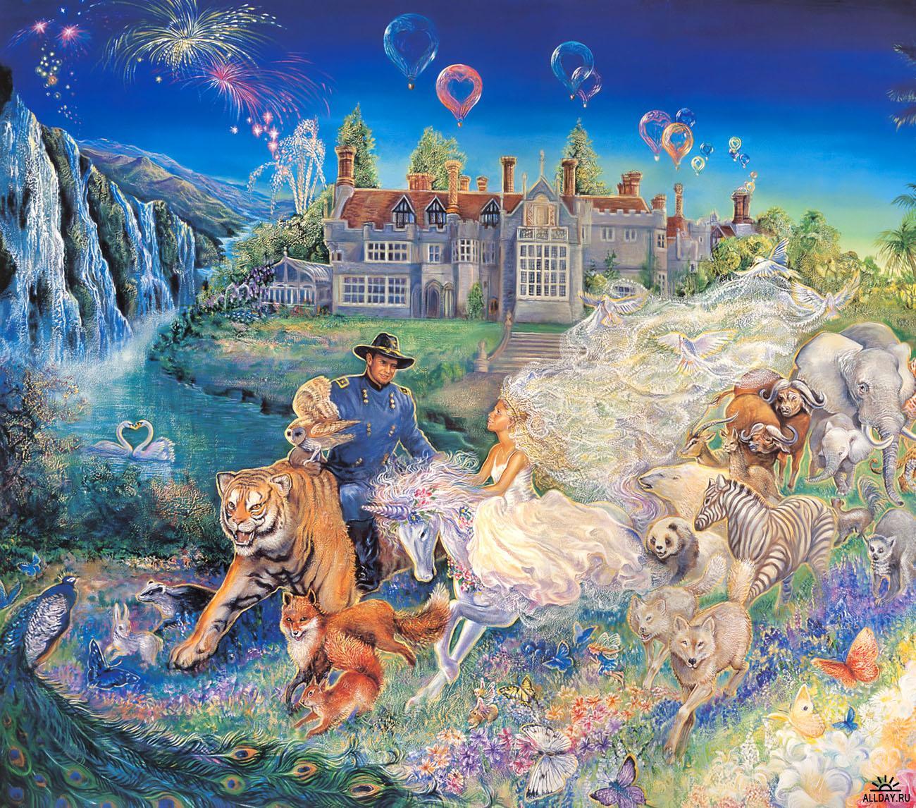 Картинки для сказочных сюжетов