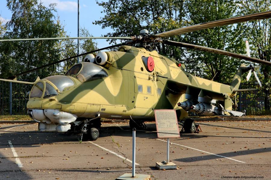 Ми-24Д (Поклонная гора, 2019) _20.JPG