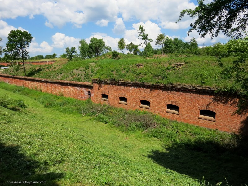 Каунас, форт VI _30.JPG