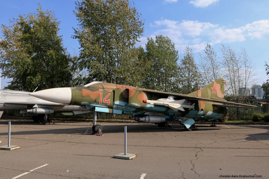 МиГ-23МЛ (Поклонная гора, 2019) _10.JPG