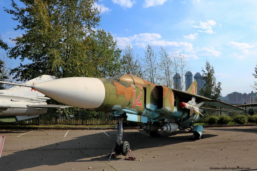 МиГ-23МЛ (Поклонная гора, 2019) _20.JPG