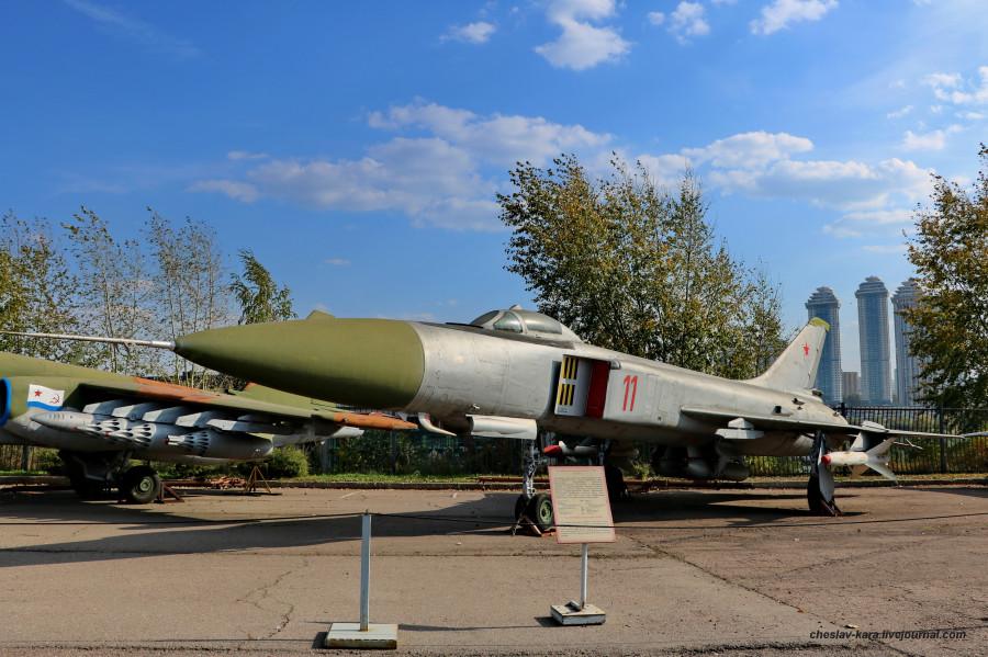 Су-15ТМ (Поклонная гора, 2019) _10.JPG