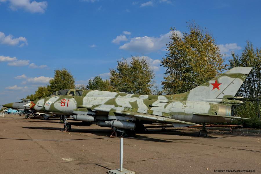 Су-17УМ3 (Поклонная гора, 2019) _40.JPG