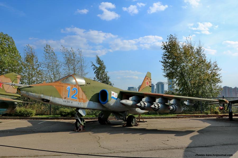 Су-25 (Поклонная гора, 2019) _10.JPG