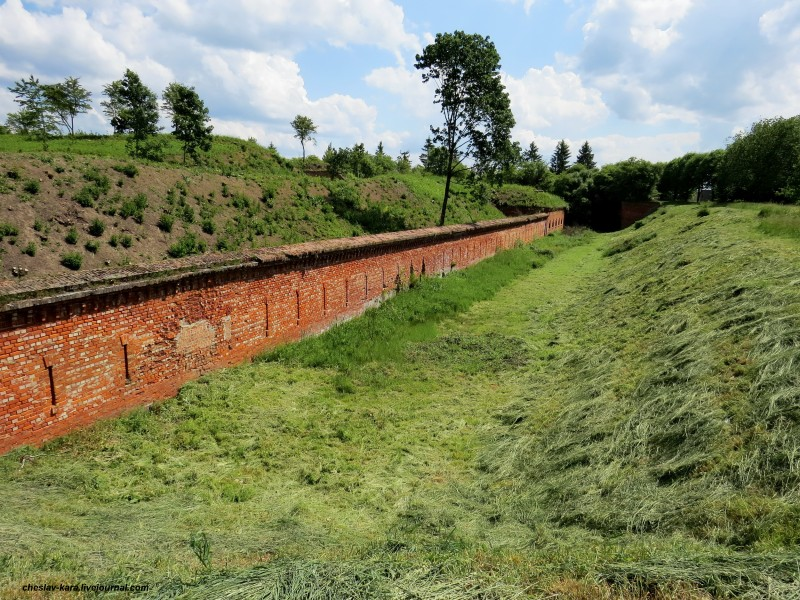 Каунас, форт VI _60.JPG
