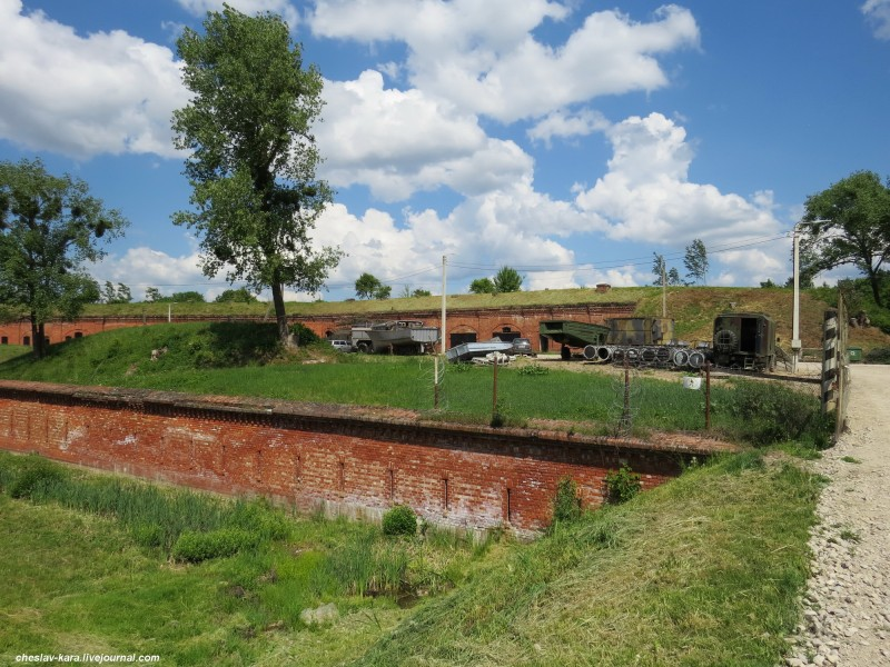Каунас, форт VI _100.JPG