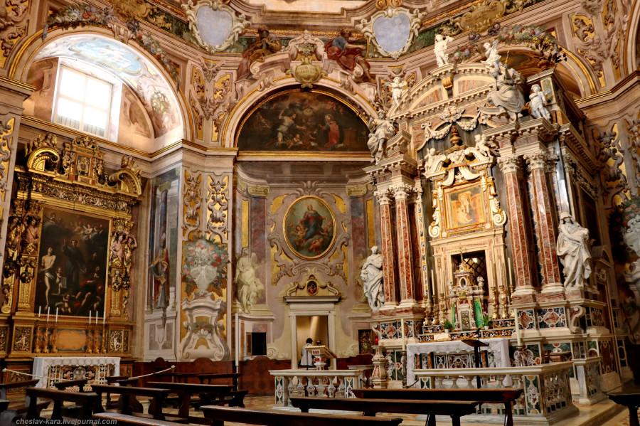 58 80 Брешия _3550 Santa Maria della Carita.JPG
