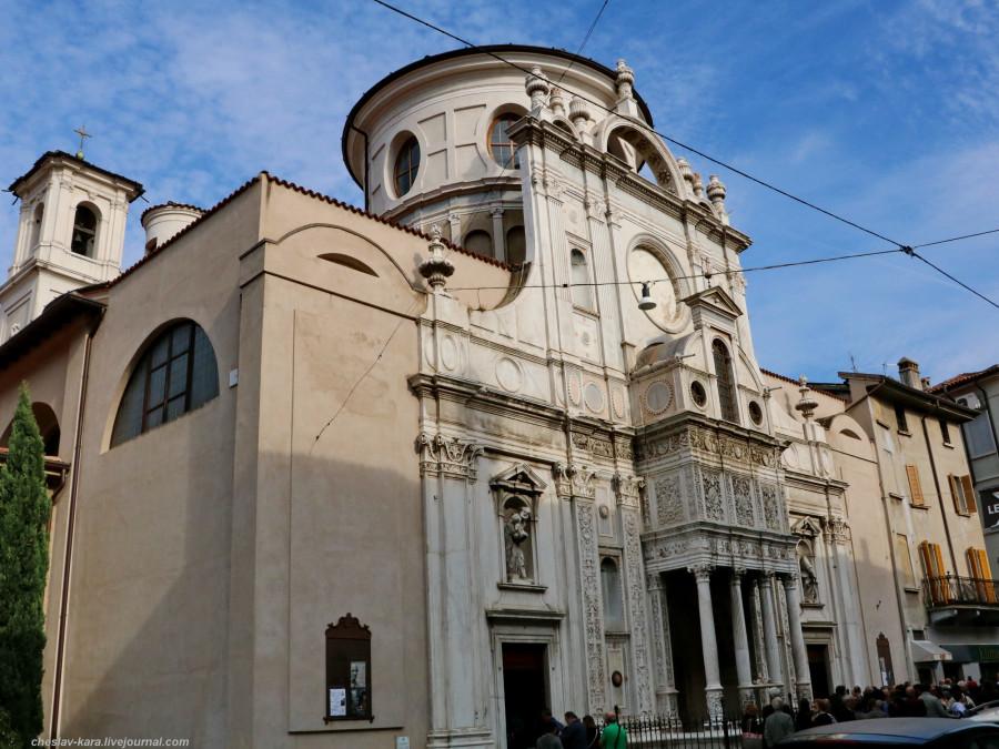 80 Брешия _1040 Santa Maria dei Miracoli.JPG