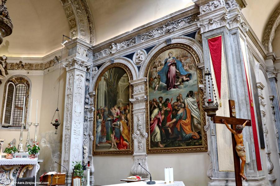 80 Брешия _1110 Santa Maria dei Miracoli.JPG