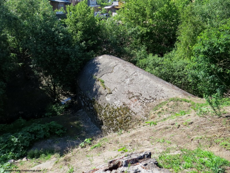 Каунас, форт VIII _420.JPG