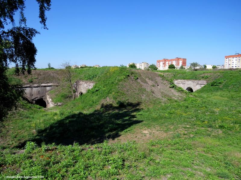 Каунас, форт VIII _500.JPG