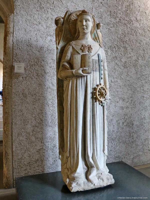 45 94 Верона, музей в замке _120.JPG