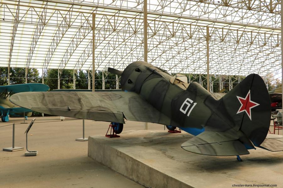 6 И-16 тип 10 (Поклонная гора) _60.JPG