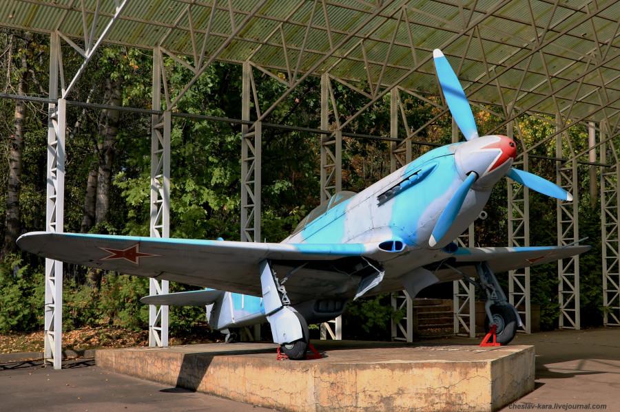 18 Як-3 (Поклонная гора) _10.JPG