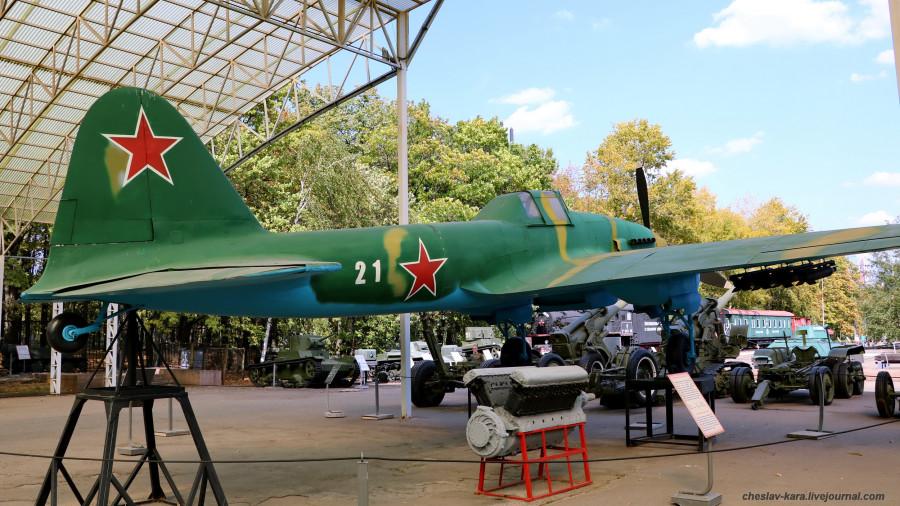 32 Ил-2 (Поклонная гора) _60.JPG