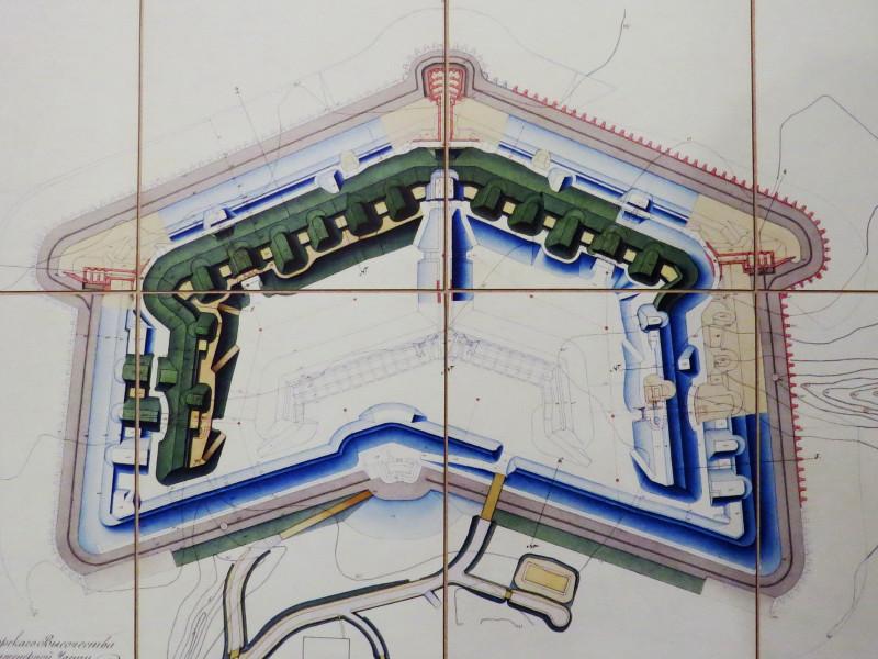 форт VI - план _1.JPG