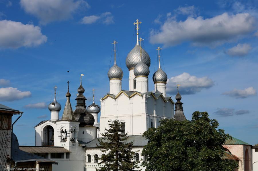 36 Ростов, кремль _830 (2019).JPG