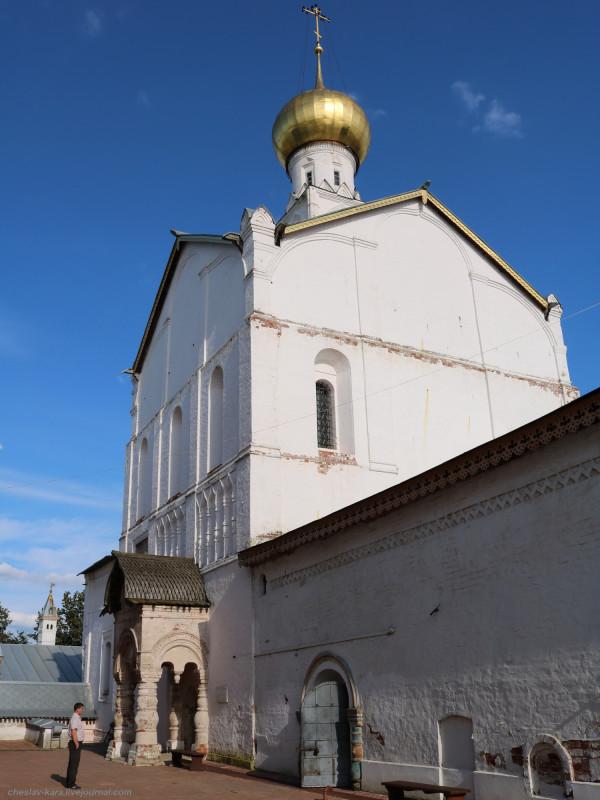 48 Ростов, кремль _1060 (2019).JPG