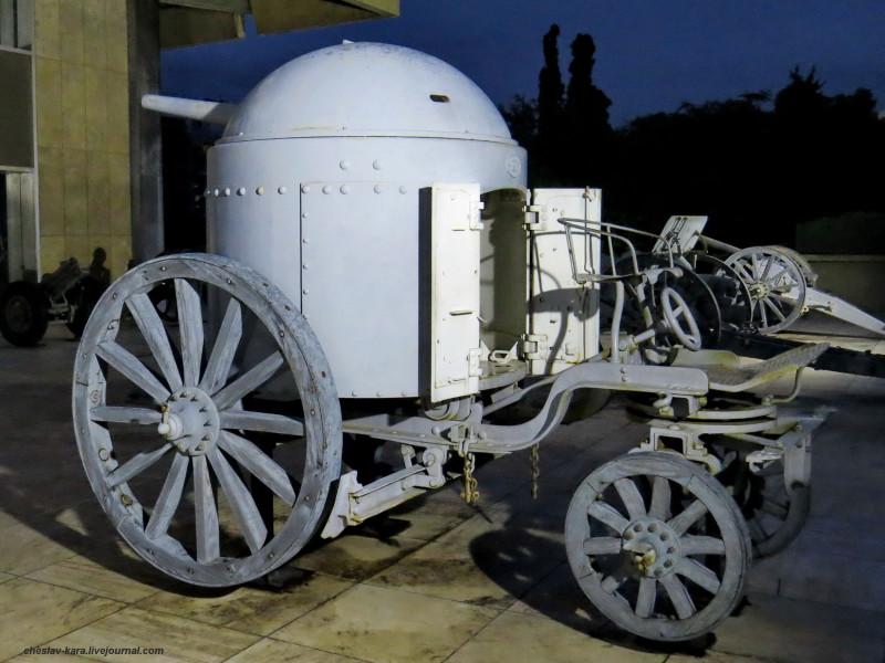 Афины, Военный музей _5200.JPG