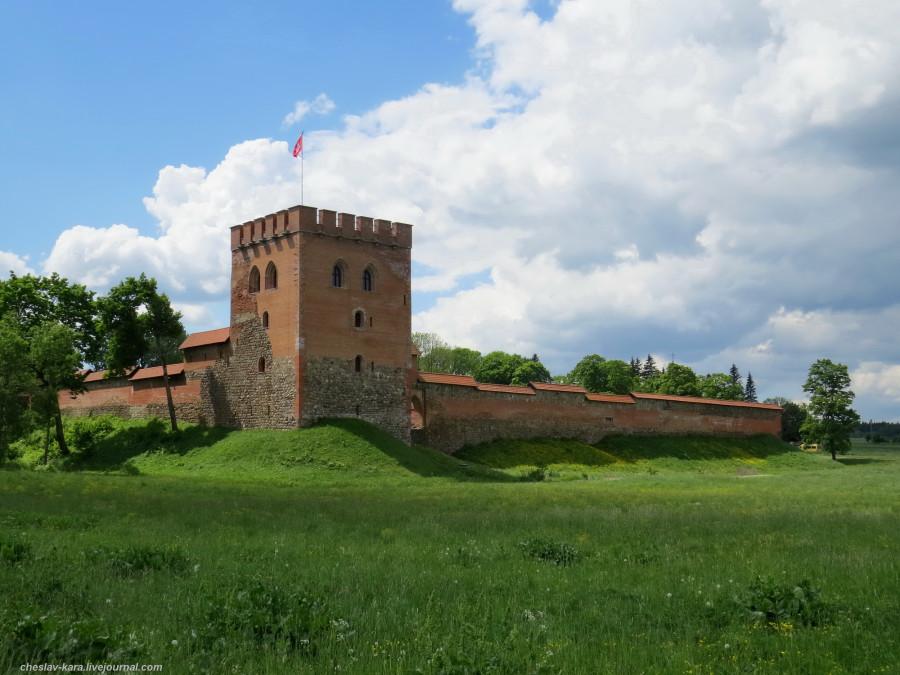 Литва, Мядиненкай _340.JPG