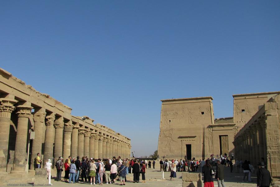 84 Египет - 0000 415 - остров Филе.jpg