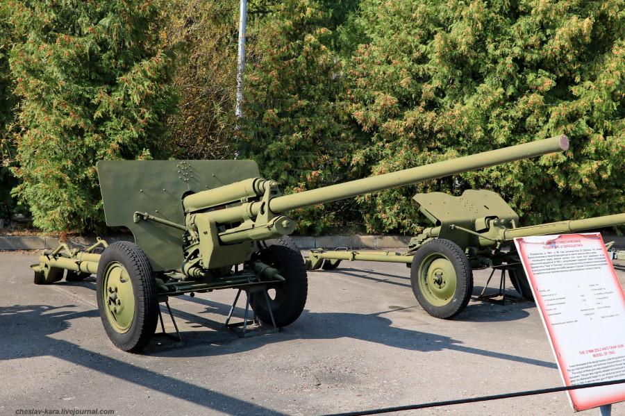 20- 57 мм ЗиС-2 _50 (Поклонная гора, 2019).JPG
