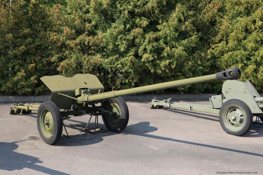 30- 57 мм ЛБ-3, опыт _20 (Поклонная гора, 2019).JPG