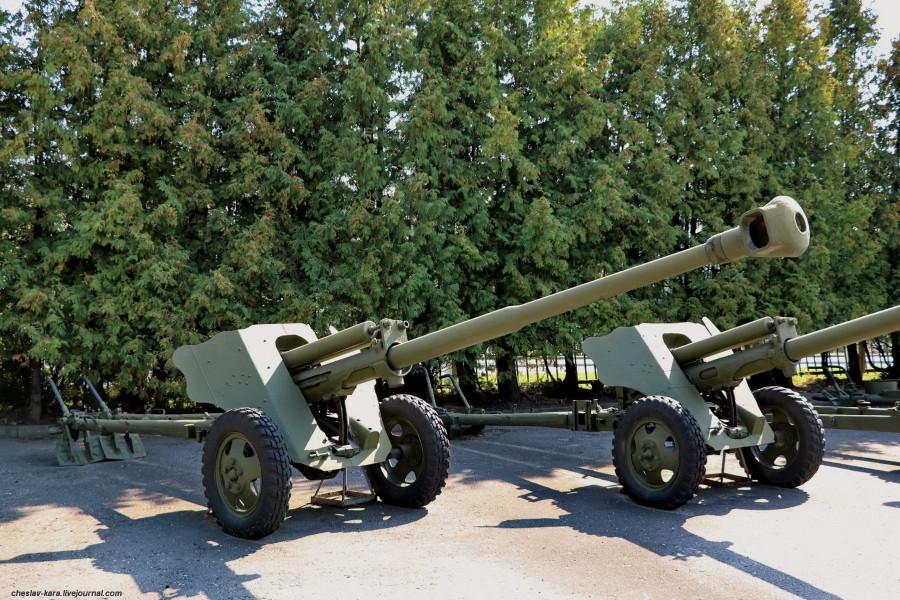 140- 76 мм ЗиС-С-58-1, опыт _50 (Поклонная гора, 2019).JPG