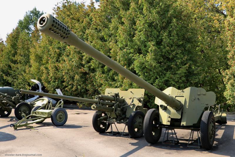 162- 85 мм Д-48 _40 (Поклонная гора, 2019).JPG