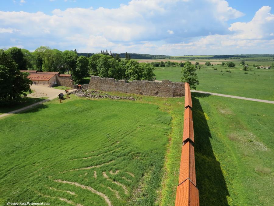 Литва, Мядиненкай _2900.JPG