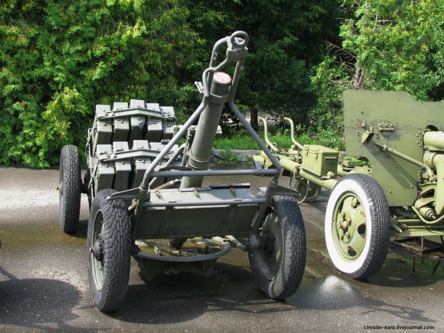 204- м 107 мм горно-вьючный (Поклонная).JPG