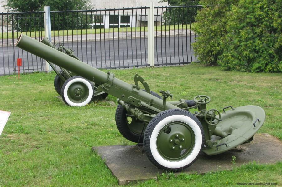 220- м 160 мм МТ-13 _2 (Поклонная гора).JPG