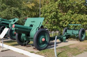 262- 122 мм обр1910-30гг _10 (Поклонная гора, 2019).JPG