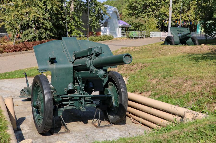 270- 122 мм М-30 _30 (Поклонная гора, 2019).JPG