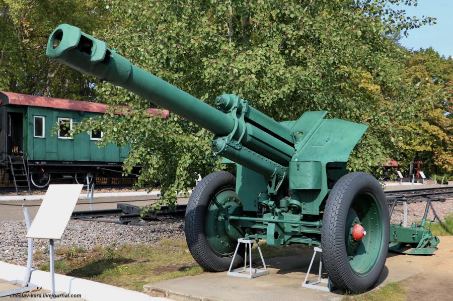 280- 152 мм Д-1 _20 (Поклонная гора, 2019).JPG