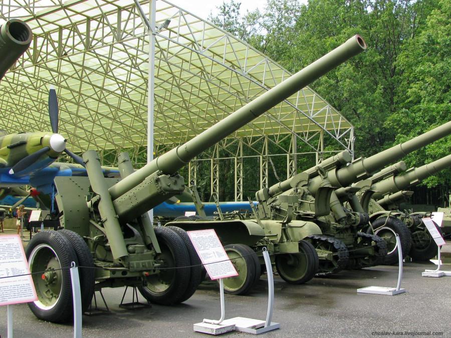 290- 122 мм А-19 (Поклонная гора).JPG